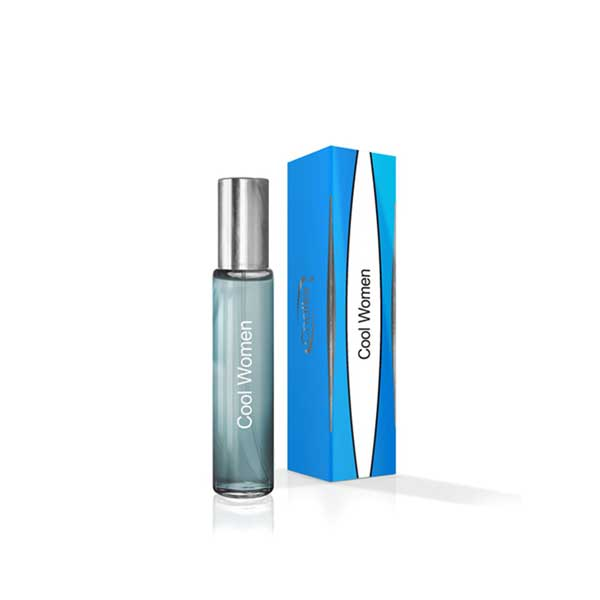 Cool Women ženski parfem u tipu Davidoff Cool Water