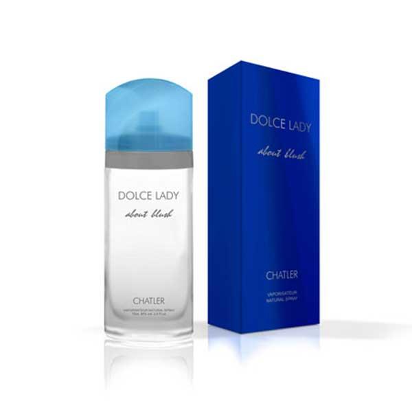 Dolce Lady About Blush ženski parfem u tipu D&G Light Blue