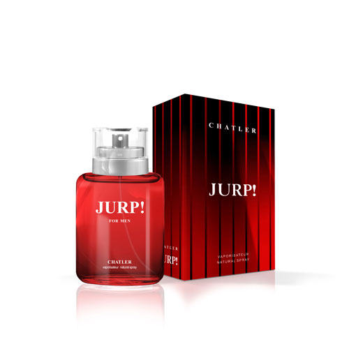 Jurp Red muški parfem u tipu Joop Homme 100 ml 23250