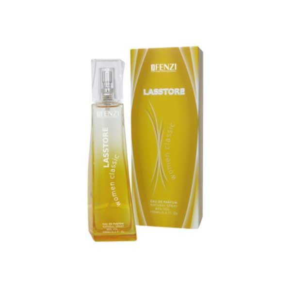 Lasstore Classic ženski parfem u tipu Lacoste Pour Femme