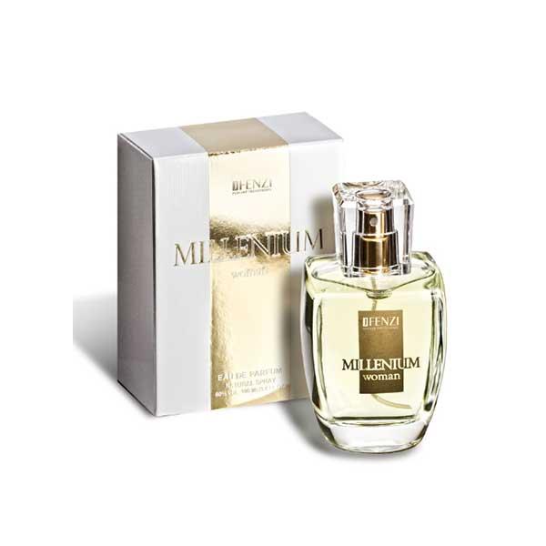 Millenium ženski parfem u tipu Paco Rabanne Lady Million