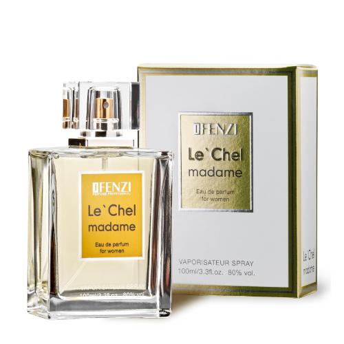 Le'Chel Madame ženski parfem u tipu Chanel Coco Madamoiselle 100 ml 22107