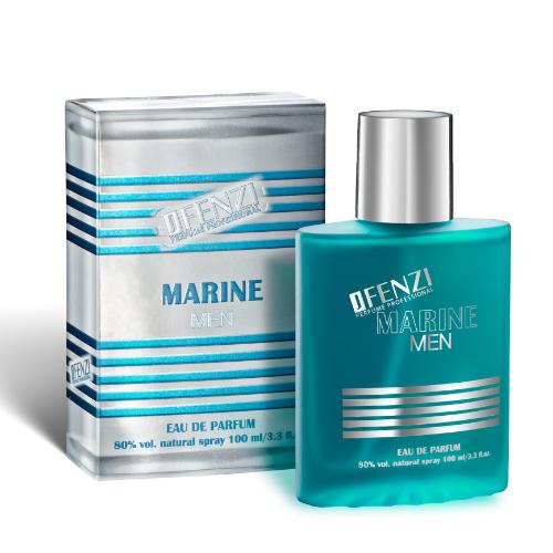 Marinne muški parfem u tipu Jean Paul Gaultier Le Male 100 ml 22152